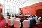 哈萨克斯坦媒体代表团到访九次方大数据 期待中哈大数据产业加强合作