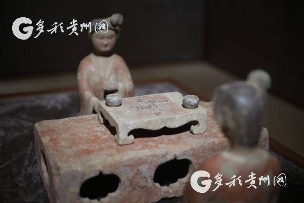 独山古风博物院8月8日正式开园 邀您共赏千件藏品7