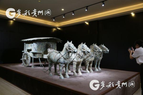 独山古风博物院8月8日正式开园 邀您共赏千件藏品4