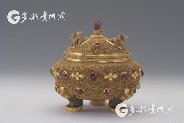 独山古风博物院8月8日正式开园 邀您共赏千件藏品3